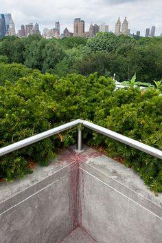 Imran Qureshi Art | Imran Qureshi, Met Rooftop | Flickr - Photo Sharing!