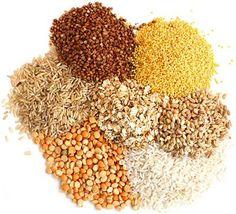 Cereali da mulino