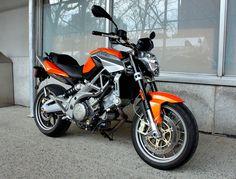 2009 Aprilia® SL 750 Shiver Stock: | Ducati Triumph New York