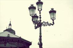 Detalles Plaza Cervantes