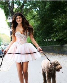 gorgeous dress ♥ ♥ ♥