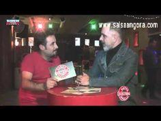 ANGORA DANS STÜDYOSU ANKARA I Ankara Dans Kursları I Salsa Tango Oryanta...