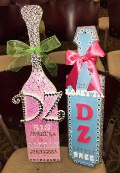 delta zeta | sorority sugar I am in LOVE with this pink paddle all my littles better take note!!! ;) @Chelsea Noffsinger @Michelle Hafdahl @Rachel Gaskin