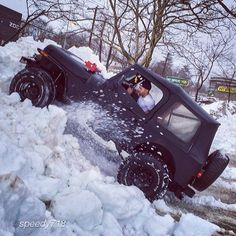 BANK that up Jeep ! by @speedy718 #jeepbeef #Padgram