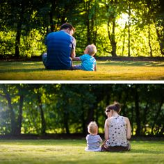 family time by Damien Bapst on 500px