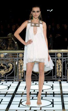 Versace - París Primavera Verano 2013
