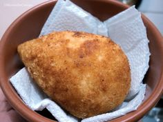 O Mundo de Calíope: Coxinha Vegan Receita - Sobre a Segunda Sem Carne