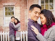 DC Engagement Photographer