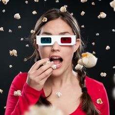 Whew, we need a break.. Any good movies out lately?  Palm Valley Pediatric Dentistry