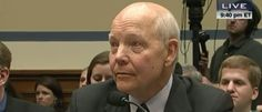 Trey Gowdy F's Up IRS Commissioner John Koskinen With Some Truth [VIDEO]