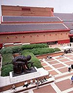 Image of British Library-The British Library was established as the national library of the United Kingdom by Act of Parliament in 1972 and moved to its current location at St Pancras in Age Of Enlightenment, Library Organization, Current Location, Scientific Method, Research Projects, British Library, 17th Century, Britain, United Kingdom