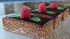 торт спартак рецепты - YouTube