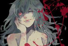 Eto Yoshimura | Tokyo Ghoul