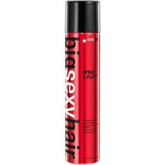 Sexy HairBig Sexy Hair Spray & Play Volumizing Hairspray [NOT the one that says harder]