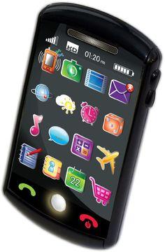 Alltoys Smartphone dotykový | MALL.CZ