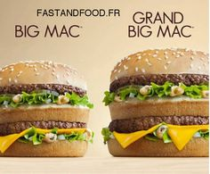 [On aime] Le grand big mac chicken fait son retour chez mcdonald's - Fast and food @fastandfood