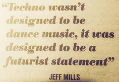About Techno Music