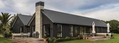Design and Build architectural home built in Nelson by Signature Homes Building Design, Building A House, House Plans, Brick, Exterior, Architecture, Outdoor Decor, Homes, Home Decor