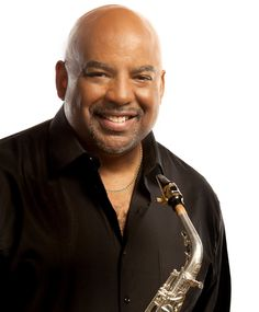 Saxophonist Gerald Albright will focus on his own music this time ...