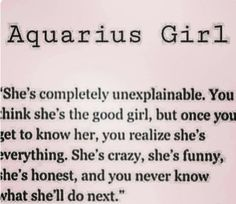 Aquarius Funny, Aquarius Traits, Aquarius Love, Aquarius Quotes, Aquarius Horoscope, Zodiac Sign Traits, Zodiac Signs Aquarius, Zodiac Star Signs, Zodiac Facts