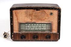 Radios de historia. Nuestros objetos en #Namuh #Historia