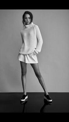 This jumper || via finderskeepers facebook || shop http://fashionbunker.com
