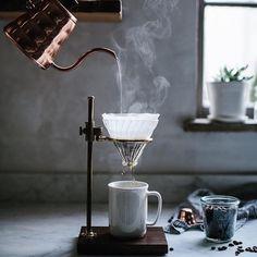 #Mood - Café de Coador : nesse friozinho: via @hipstudio_ : #compartilhandoinspiração : #amo