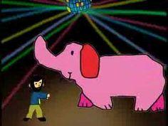 Dance Like an Animal -Cool Tunes for Kids by Eric Herman- Brain break/movement song Broken Song, Broken Video, Fun Songs, Kids Songs, Brain Break Videos, Animation Programs, Action Songs, Preschool Songs, Carnival