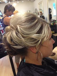 #upstyle #wedding #hair