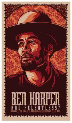 Ben Harper #WOWmusic