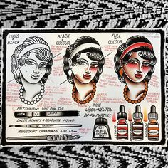 A place to show off traditional tattoo flash. No digital flash. Traditional Tattoo Woman Face, Traditional Eagle Tattoo, Traditional Tattoo Old School, Traditional Tattoo Tutorial, Traditional Tattoo Sketches, Antique Tattoo, Black Panther Tattoo, Old School Tattoo Designs, Geometric Tattoo Arm