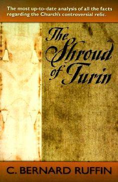 Shroud of Turin Book.