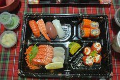 Escape sushi Seria for Cookie