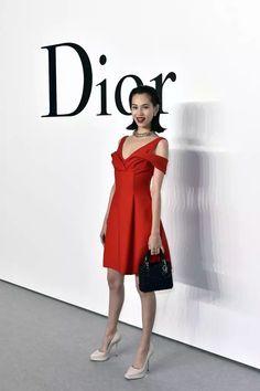 Kiko Mizuhara in Dior Kiko Mizuhara Style, Fashion Pants, Fashion Dresses, Dress Skirt, Dress Up, Short Dresses, Dresses For Work, Tokyo, Beautiful Asian Girls