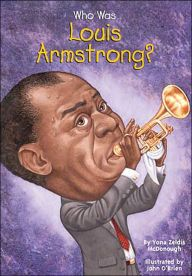 Paperback - If not for a stint in reform school, young Louis Armstrong might never have become a musician. It was a teacher at the Colored Waifs? Home who gave him a cornet, promoted him to band leade