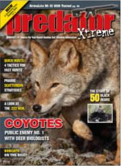 FREE Subscription to Predator Xtreme Magazine on http://www.icravefreebies.com/