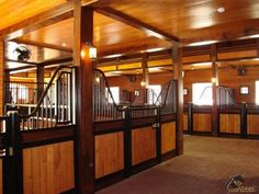 Tips to make your #barn more energy efficient!