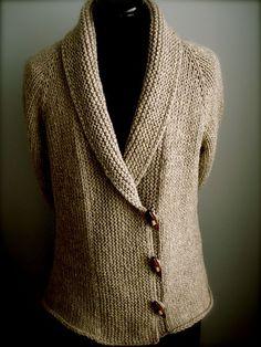 Iced by Carol Feller free knitting pattern Knitting Patterns Free, Knit Patterns, Free Knitting, Knitting Sweaters, Ravelry Free Patterns, Pull Crochet, Knitting Projects, Knitwear, Sweaters For Women