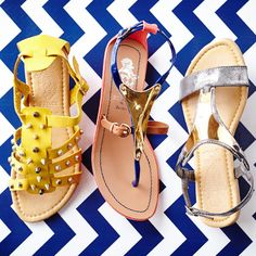 Take a look at the Jacobies Footwear event on zulily today!