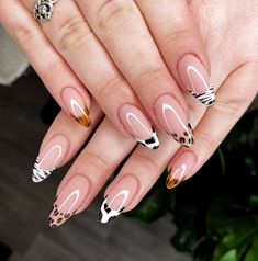 Amazing Nail Art Designs Ideas - Care - Skin care , beauty ideas and skin care tips Minimalist Nails, Nail Swag, Aycrlic Nails, Hair And Nails, Bling Nails, Nail Manicure, Stylish Nails, Trendy Nails, Milky Nails
