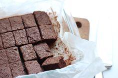Brownies enak :)