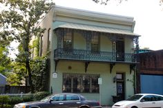Magnolia Hall   Savannah GA Vacation Rentals