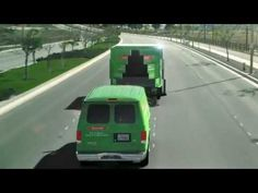 New spot for Servpro Industries, inc.