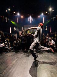 """PARIS HIP HOP """"Beats Danse Contest"""" sur TELERAMA.fr Juin 2015 (Cliquez sur l'image pour lire)"""
