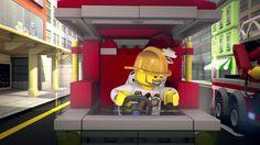 LEGO® City - Lights, Camera, Action Mini Movie