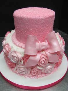 Small picture, cute cake! By Shelby Lynn's Cake Shoppe in Arkansas