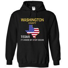 (New Tshirt Great) WASHINGTON Its Where My Story Begins at Guys Tshirt-Lady Tshirt Hoodies, Funny Tee Shirts
