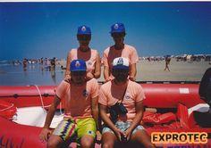 Asociación de Voluntarios Isleños de San Fernando. EXPROTEC.: SERVICIOS AÑO 1992