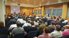 Agricultura destinará tres millones de euros para la mejora de caminos rurales