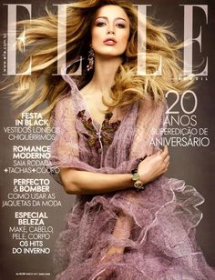 Raquel Zimmermann - Photo - Fashion Model - ID304485